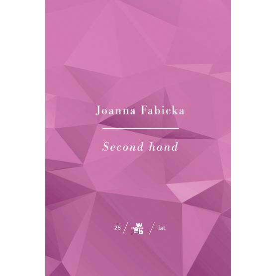 Książka Kolekcja Jubileuszowa W.A.B. Second hand Fabicka Joanna
