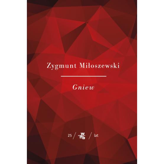Książka Kolekcja Jubileuszowa W.A.B. Gniew Miłoszewski Zygmunt