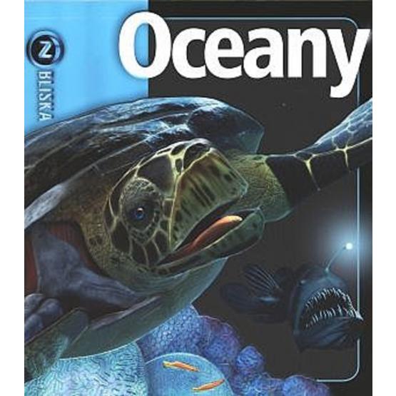 Książka Oceany. Z bliska Musick A. John McMillan, Beverly