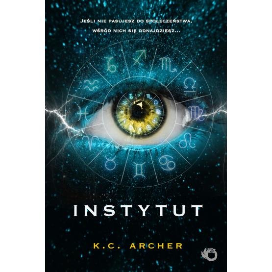 Książka Instytut K.C. Archer