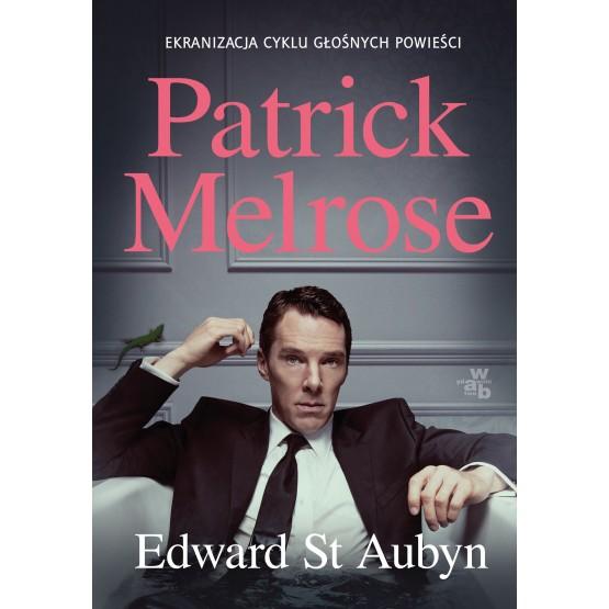 Książka Patrick Melrose Aubyn St. Edward