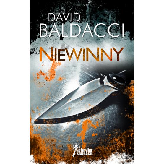 Książka Niewinny Baldacci David