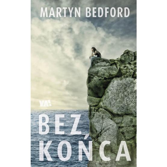 Książka Bez końca Bedford Martyn