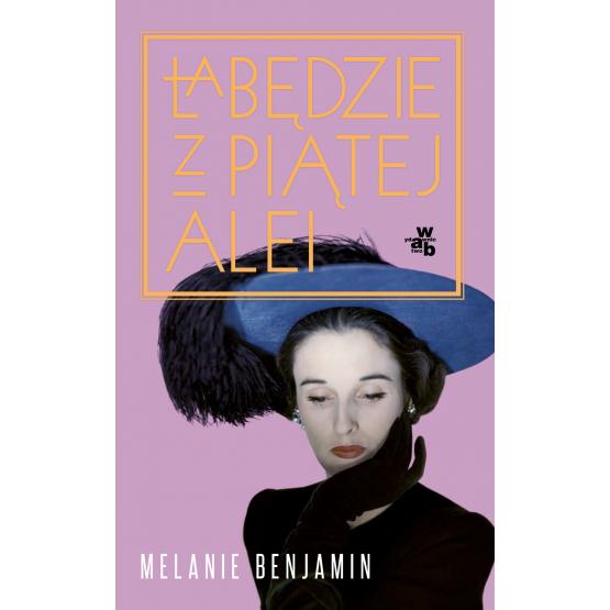 Książka Łabędzie z Piątej Alei Benjamin Melanie