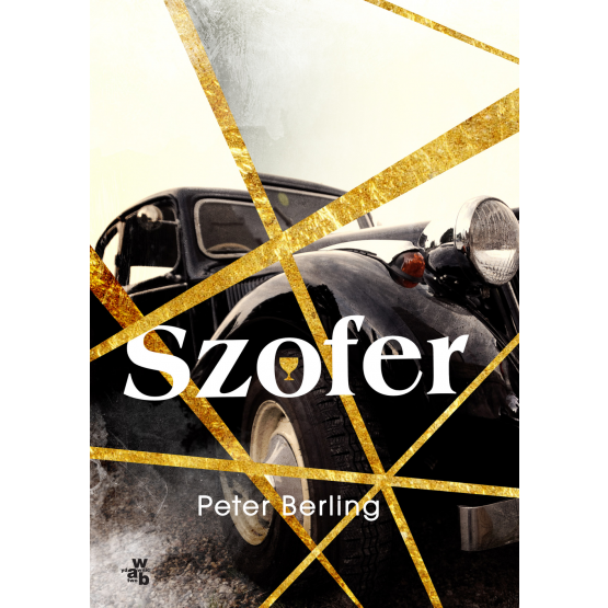Książka Szofer Berling Peter
