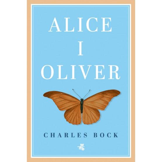 Książka Alice i Oliver Bock Charles