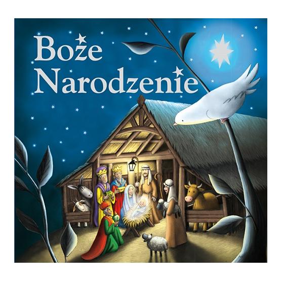 Książka Boże Narodzenie Praca zbiorowa