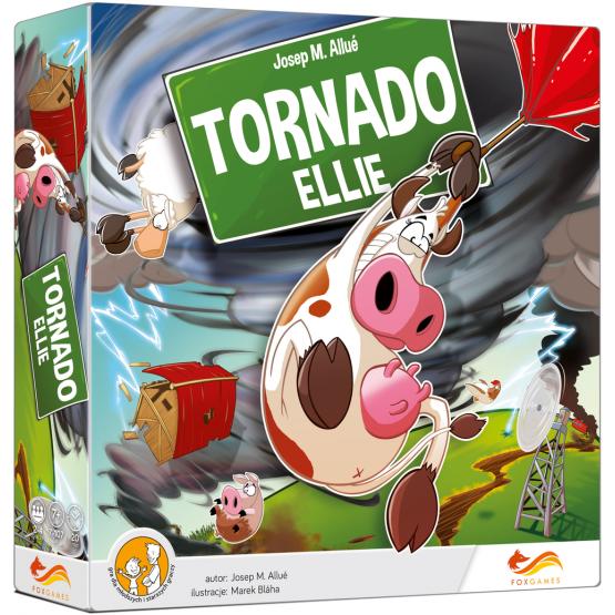 Gra rabat 65a Tornado Ellie