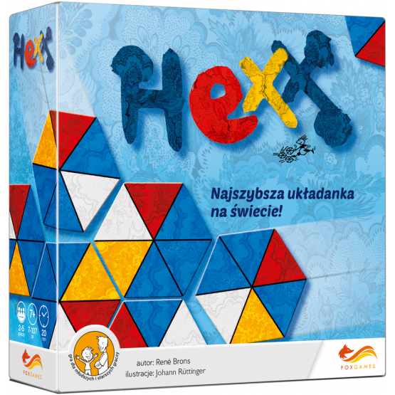 Gra rabat 35a HEXX