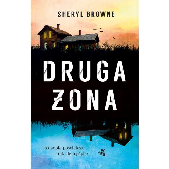 Książka Druga żona Sheryl Browne