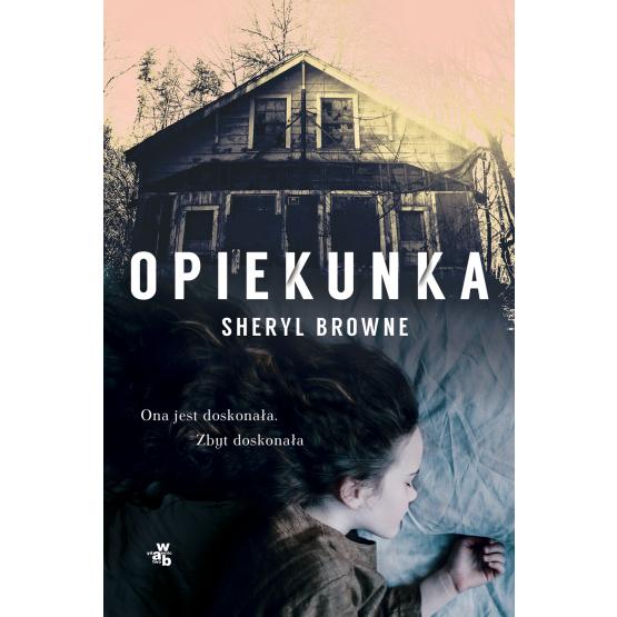Książka Opiekunka. Pocket Sheryl Browne