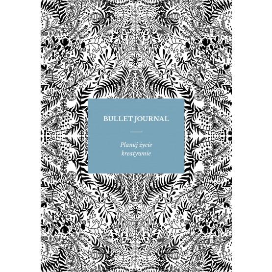 Książka Bullet Journal Kawalerowicz Sylwia