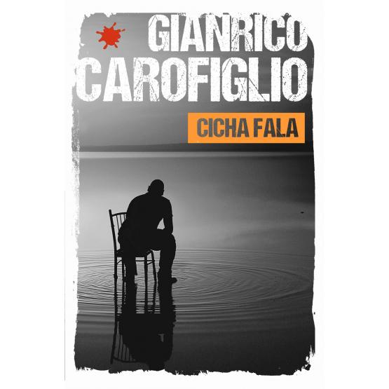 Książka Cicha fala Carofiglio Gianrico
