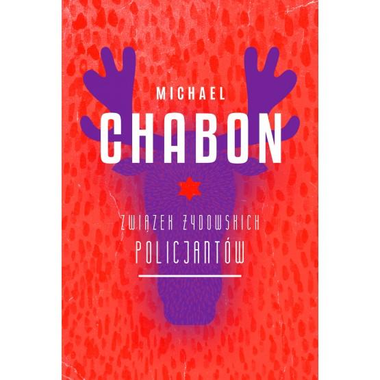 Książka Związek Żydowskich Policjantów Chabon Michael