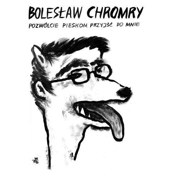 Książka Pozwólcie pieskom przyjść do mnie Bolesław Chromry