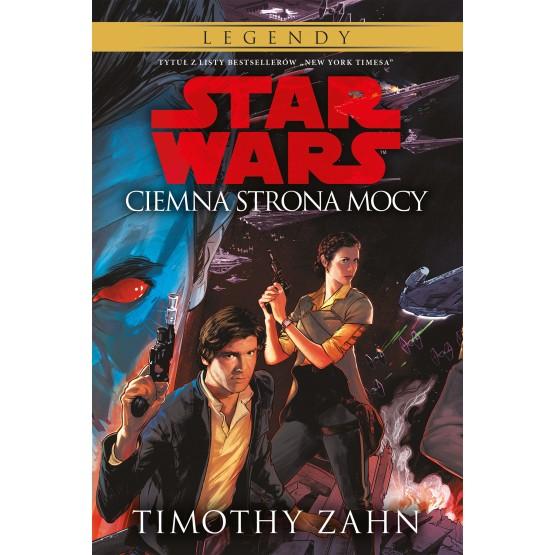 Książka Star Wars. Ciemna strona mocy. Tom 2 Timothy Zahn