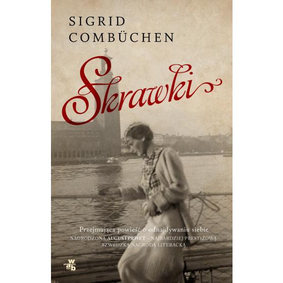 Książka Skrawki Combüchen Sigrid