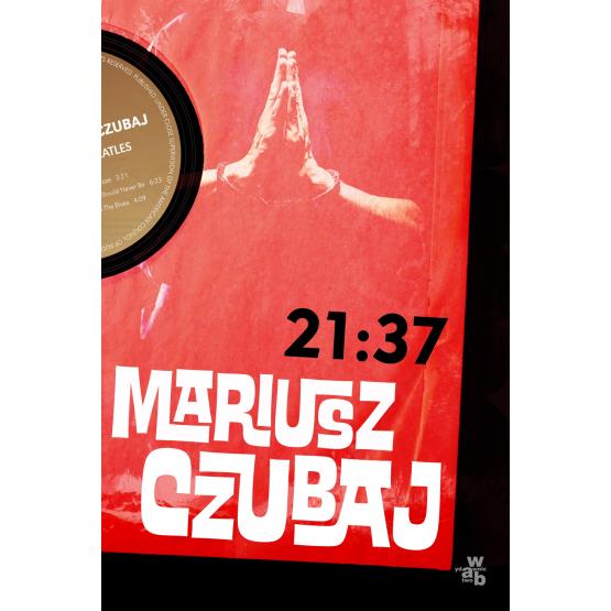 Książka 21.37 Czubaj Mariusz