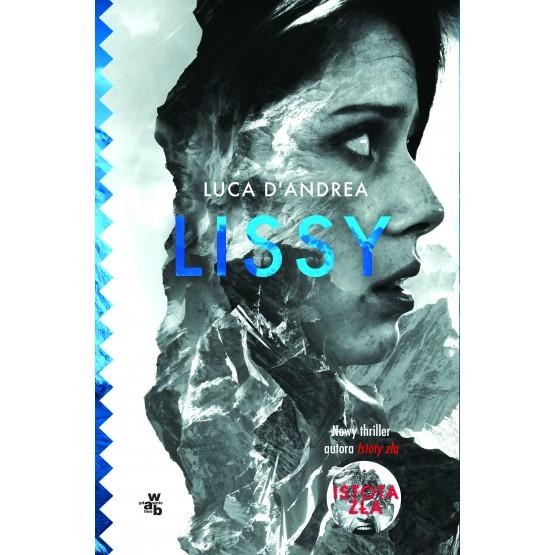 Książka Lissy D'Andrea Luca