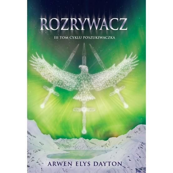 Książka Rozrywacz Dayton Elys Arwen