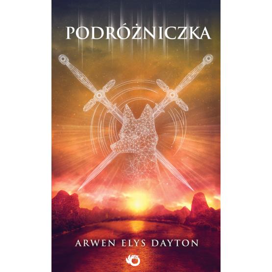 Książka Podróżniczka Dayton Elys Arwen