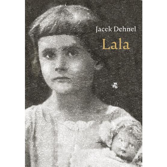 Książka Lala Dehnel Jacek