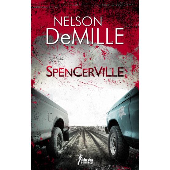 Książka Spencerville DeMille Nelson