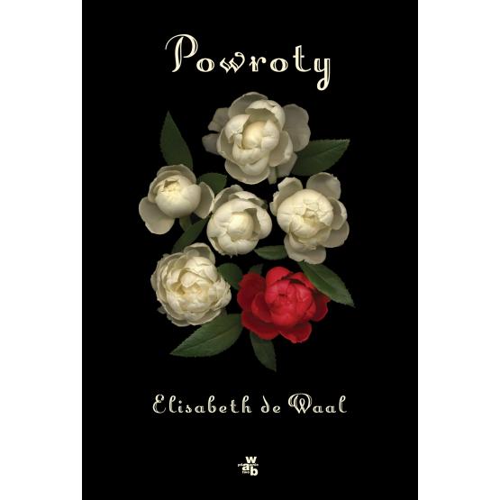 Książka Powroty Waal de Elisabeth