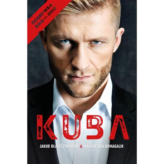 Książka Kuba Błaszczykowski Jakub Domagalik Małgorzata