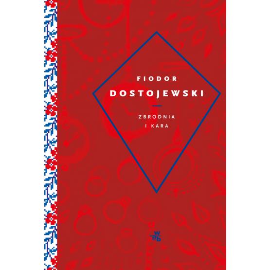 Książka Zbrodnia i kara Fiodor Dostojewski