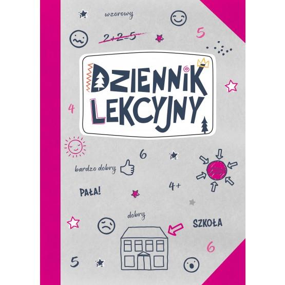 Książka Dziennik lekcyjny praca zbiorowa