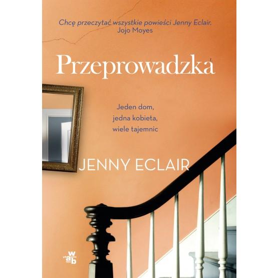 Książka Przeprowadzka Eclair Jenny