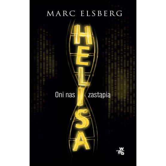 Książka Helisa Elsberg Marc