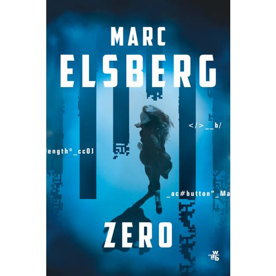 Książka Zero Marc Elsberg