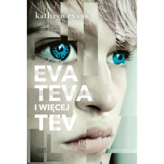 Książka Eva, Teva i więcej Tev Praca zbiorowa