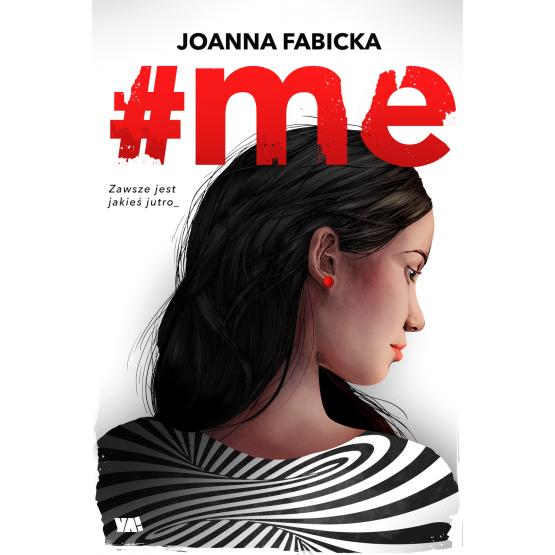 Książka #me Fabicka Joanna