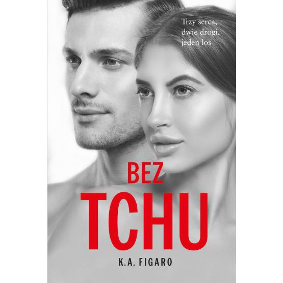 Książka Bez tchu. Tom 5 K.A. Figaro