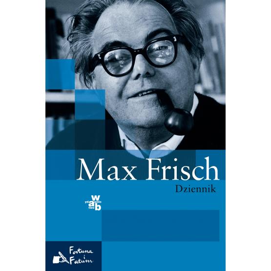Książka Dziennik Frisch Max