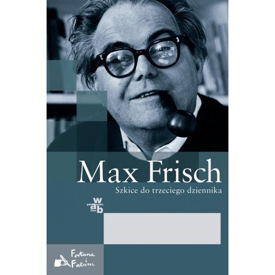 Książka Szkice do trzeciego dziennika Frisch Max