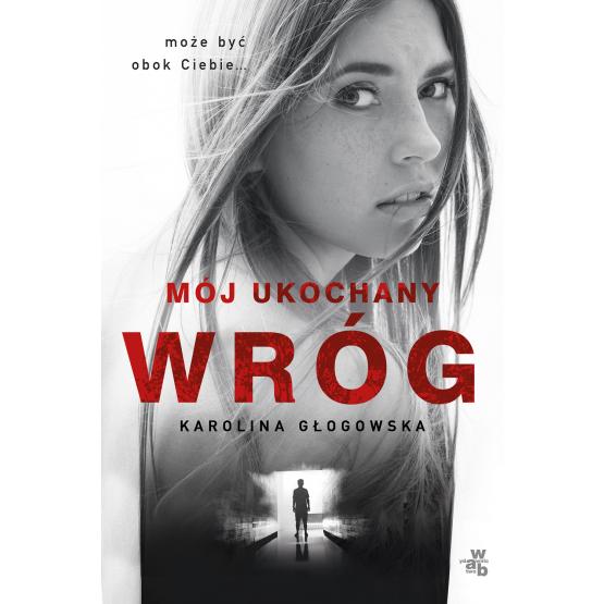 Książka Mój ukochany wróg Karolina Głogowska