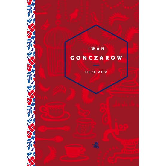 Książka Obłomow Iwan Gonczarow