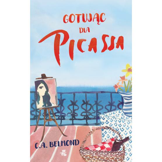 Książka Gotując dla Picassa