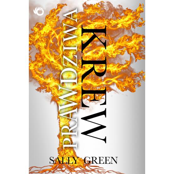 Książka Prawdziwa krew Green Sally