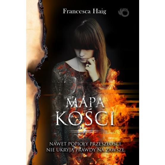 Książka Mapa kości Haig Francesca