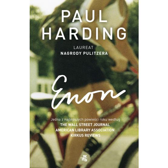Książka Enon Harding Paul