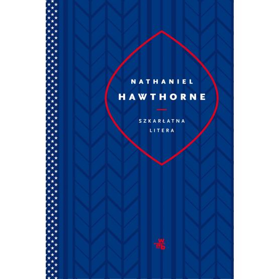 Książka Szkarłatna litera Nathaniel Hawthorne