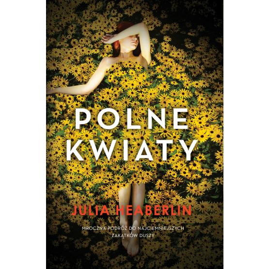 Książka Polne kwiaty Heaberlin Julia