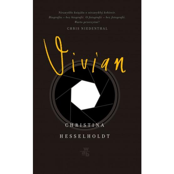 Książka Vivian Hesselholdt Christina