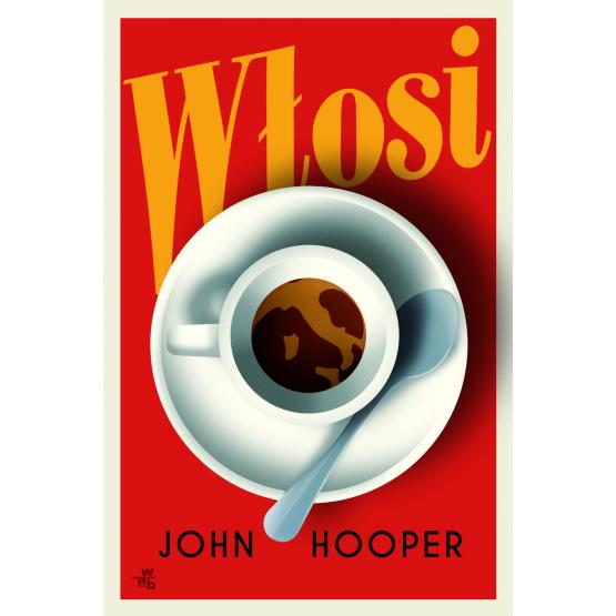 Książka Włosi Hooper John