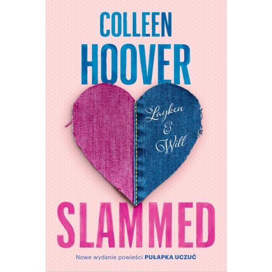 Książka Slammed Hoover Colleen